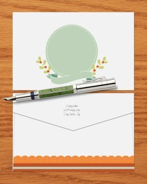 how to make an envelope out of paper