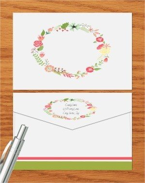 how to make a paper envelope