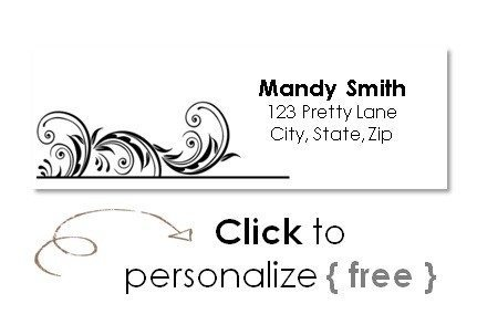 Free Return Address Labels
