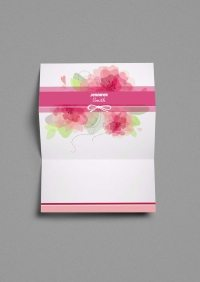 free personalized stationery